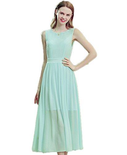the Kleid Mint of Beauty Leader Damen 7y14cT8