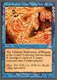 Magic: the Gathering - The Ultimate Nightmare of Wizards of the Coast Customer Service - Unglued