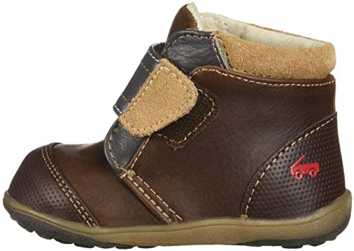 Pictures of See Kai Run Boys' Sawyer III Chukka HRS101M140 Brown 5