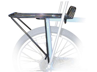 (Sun Recumbent Bicycle EZ-1 Rear Rack / Carrier)