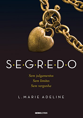 livro segredo l marie adeline