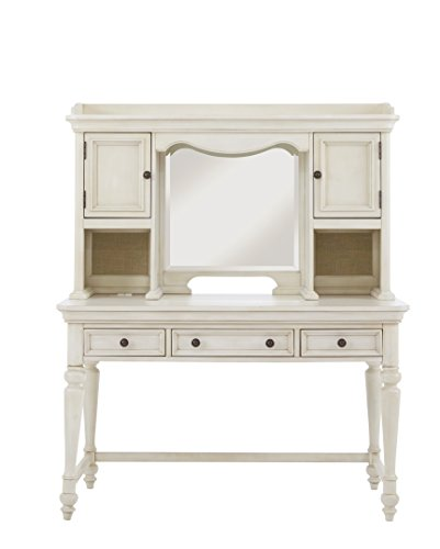 Pulaski Madison Hutch (Top Only Requires Base)