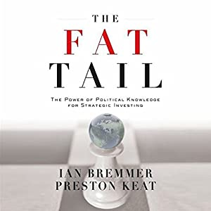 The Fat Tail Audiobook