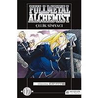 Fullmetal Alchemist - Çelik Simyacı 17