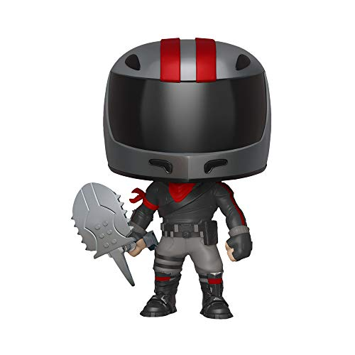 Funko Pop! Games Fortnite - Burnout #457 Vinyl Figure