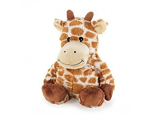 Intelex Cozy Plush Junior, (Cozy Giraffe)