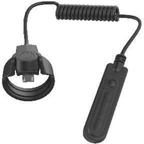 /Light Mounts /& Accessories LED Lenser 501024/Remote Control/ Remote Control, Black, LED LENSER MT10