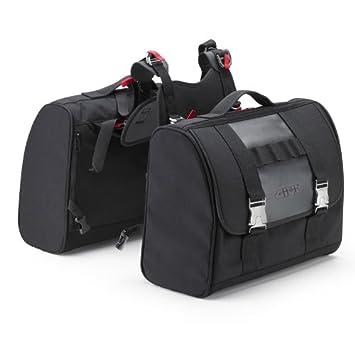 Amazon.com: Givi CL503 13 Litro Classic saddlebags ...