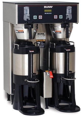 BUNN DBC-0002 BrewWISE Brewer for ThermoFresh ()