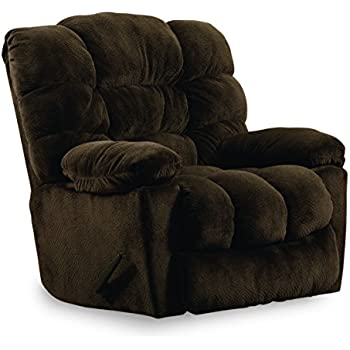 Lane Furniture Lucas Recliner Chocolate  sc 1 st  Amazon.com & Amazon.com: Lane Furniture Zip Recliner Chocolate: Kitchen u0026 Dining islam-shia.org