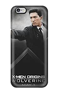 For X Men Origins Wolverine Protective Case Cover Skin/iphone 6 Plus Case Cover