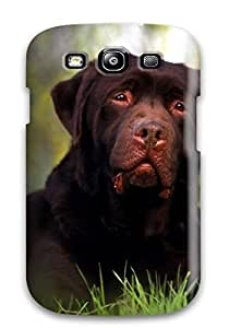 Awesome Design Rottweiler Dog Hard Case Cover For Galaxy S3