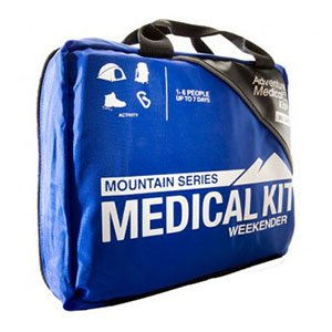Series Weekender (TEN01000118 - ADVENTURE MEDICAL KITS)
