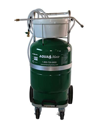 American Granby AQM2 Aquamate Model No.2-Portable Water Delivery System-9 Gallon