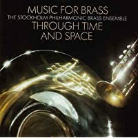 Music for Brass Through Time & Space
