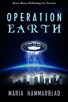 Operation Earth by [Hammarblad, Maria]