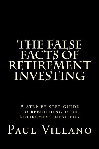 Read Online The False Facts of Retirement Investing pdf