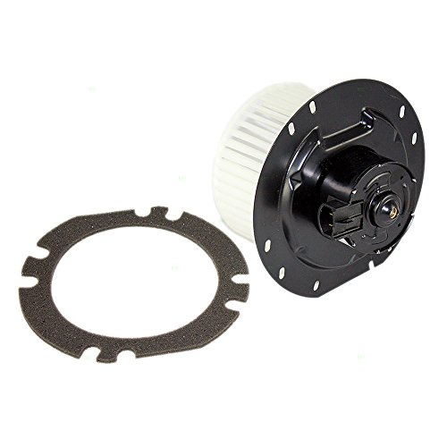 Blower Motor Fan Assembly Replacement for Ford Mercury SUV Pickup Truck XL2Z 19805 EA ()