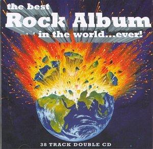 Best Rock Album...Ever