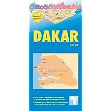 Dakar and Environs: KANE.20