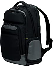 """Targus TCG655EU City Gear  - Mochila para portátil hasta 14"""", color negro"""