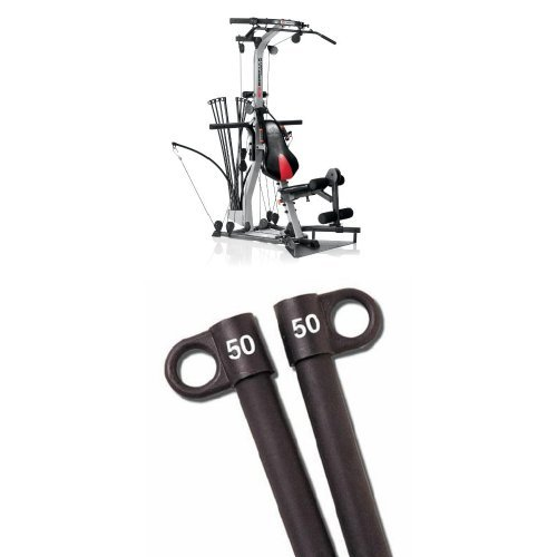 Bowflex Xtreme 2 SE with Weight Upgrade Best Selling