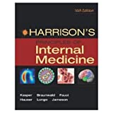 Harrison's Principles of Internal Medicine, 16/e Value Pack, Kasper, Dennis L., 0071448071