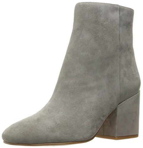 Taye Sam Grey Bootie Women's Ankle Frost Edelman pnxnAq7