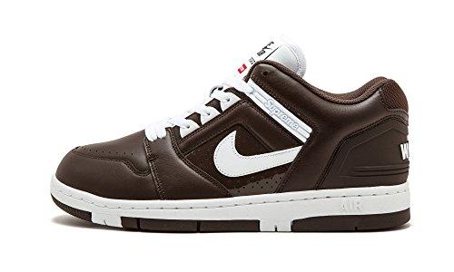 Hommes Nike Sb Air Force Ii Chaussure De Skateboard Faible