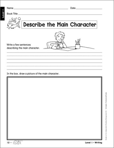 Math Worksheets 3rd grade free math worksheets : Amazon.com: Ready-to-Use Independent Reading Management Kit ...