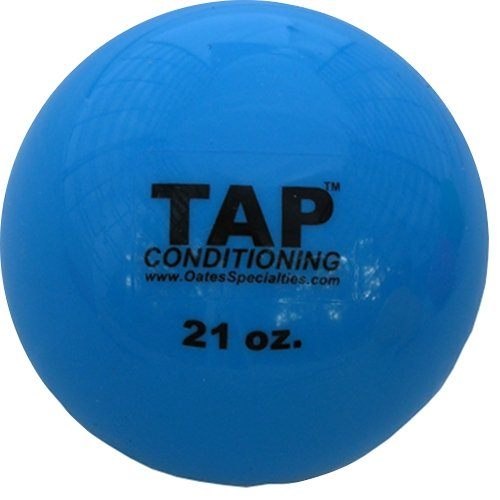 TAP Extreme Duty Weighted Ball, 21-Ounce