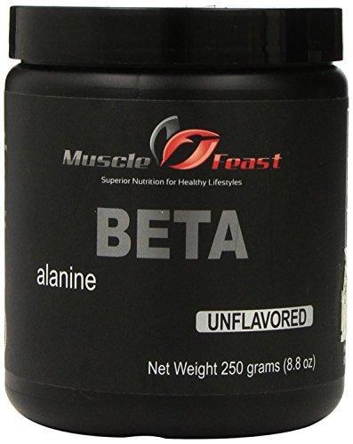 Beta Alanine 250 grammes (8,8