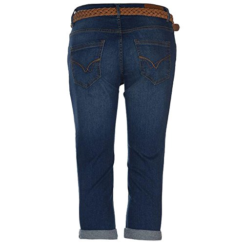 Femme Wash SoulCal Jeans Femme SoulCal Jeans Wash Femme Mid SoulCal Jeans Mid Fnnw1fqp7R
