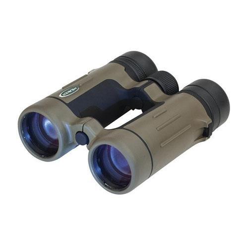 Weaver 849826 Kaspa 10x42 Binoculars, Tan