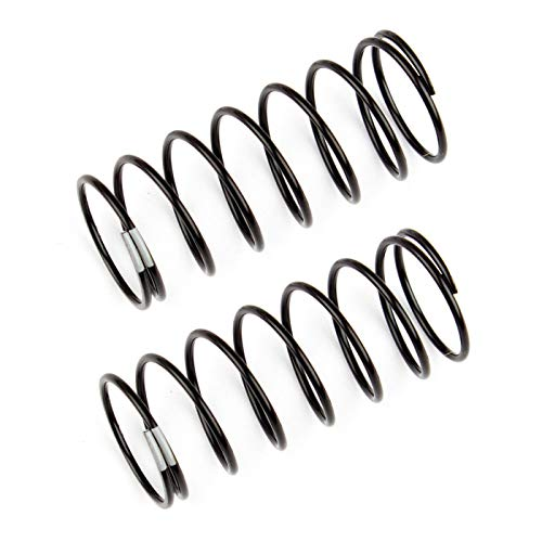 (Team Associated Front Shock Springs, Gray, 3.60 lb/in, L44mm, ASC91832 )