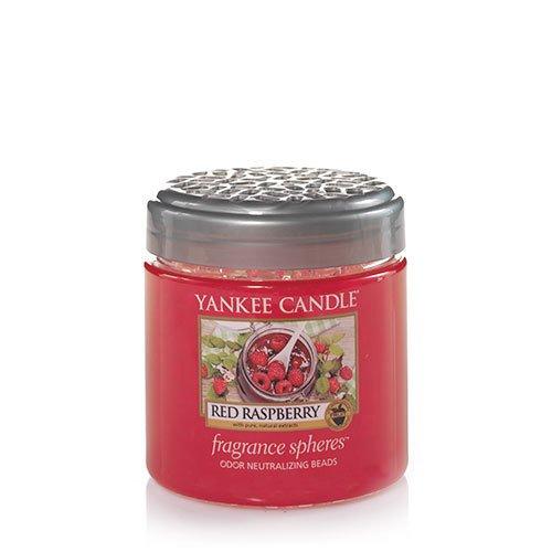 Yankee Company 1332361 HF-Beads HW Red Raspberry