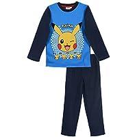 Pokèmon - Camiseta de Pijama - para niño