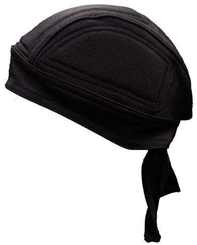 Raza Paintball Bounce Cap (BLACKOUT)