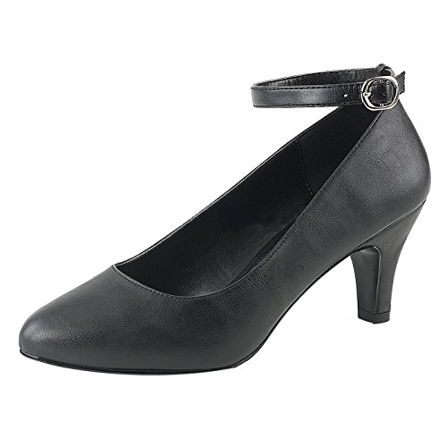 Pleaser Day and Night Pumps Divine-431