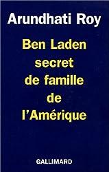Ben Laden secret de famille de l'Amérique