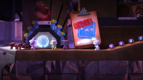 Little Big Planet 2 by Sony (Image #14)