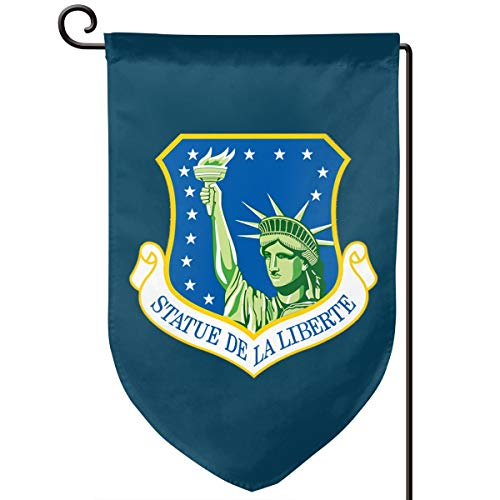 Garden Flag 12.5-18in Size Banner for House Decoration- 48th Fighter - 48th Fighter