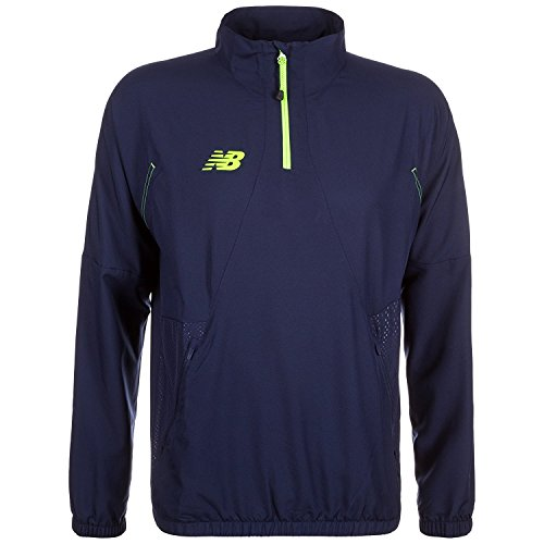 NEW BALANCE wstm501 Techtraining Drill Top – THN Thunder