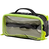 Tenba Cable Duo 4 Cable Pouch - Camouflage/Lime (636-236)