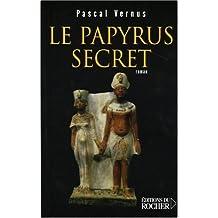 PAPYRUS SECRET (LE)