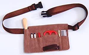 Tough-1 Groomers Choice Braiding Kit with Belt