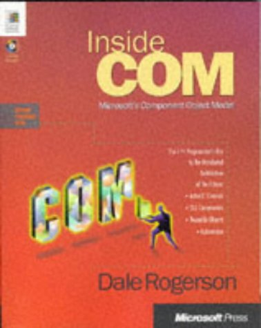 Inside Com (Microsoft Programming Series) by Microsoft