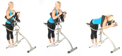 Stamina Inline Traction Control System for Spinal Decompression and Back Stretch Relief Without Inversion by Stamina (Image #5)