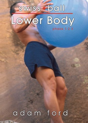 Swiss Ball Lower Body product image