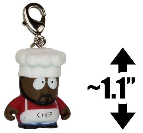 Kenny From South Park - Chef ~1.1